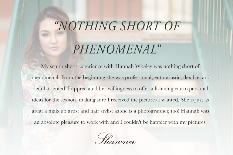 Hannah, Whaley, Photography, Reviews